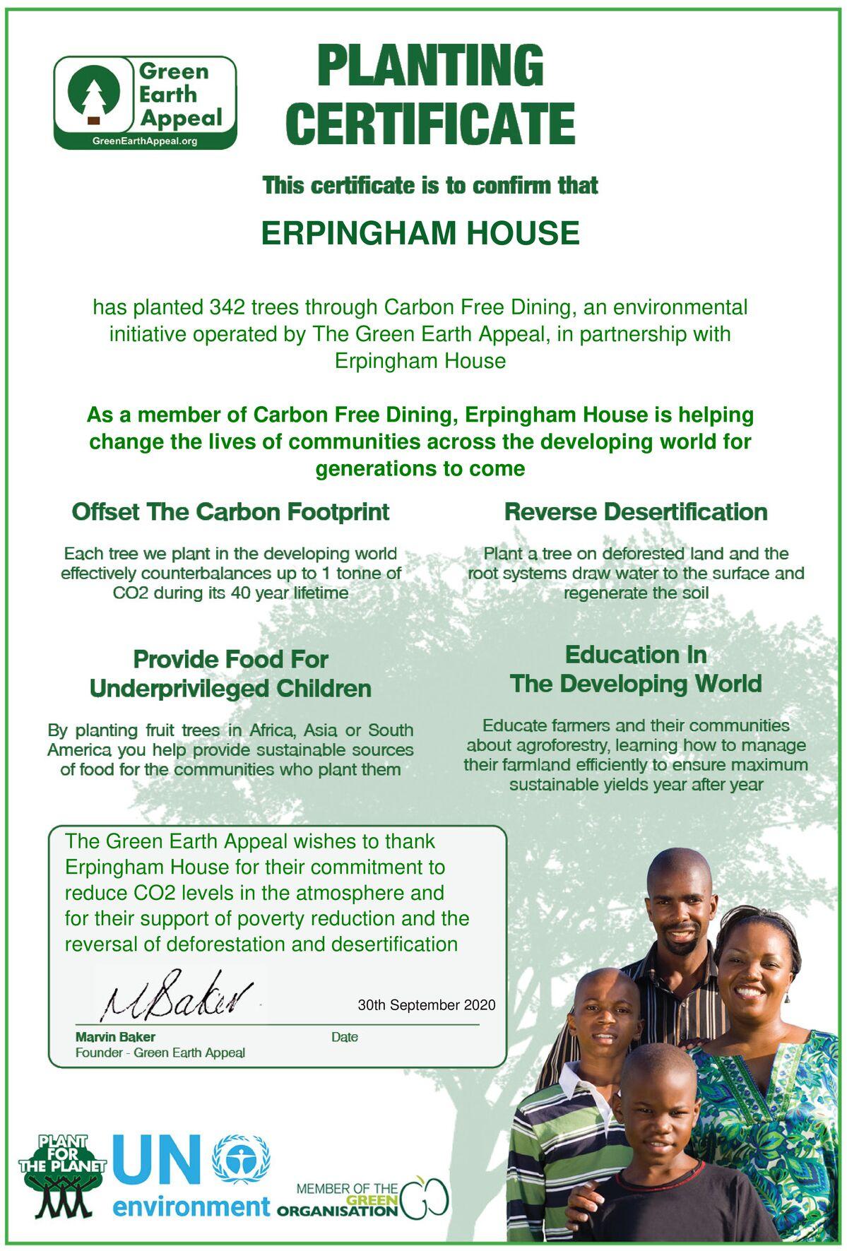 Erpingham House Brighton