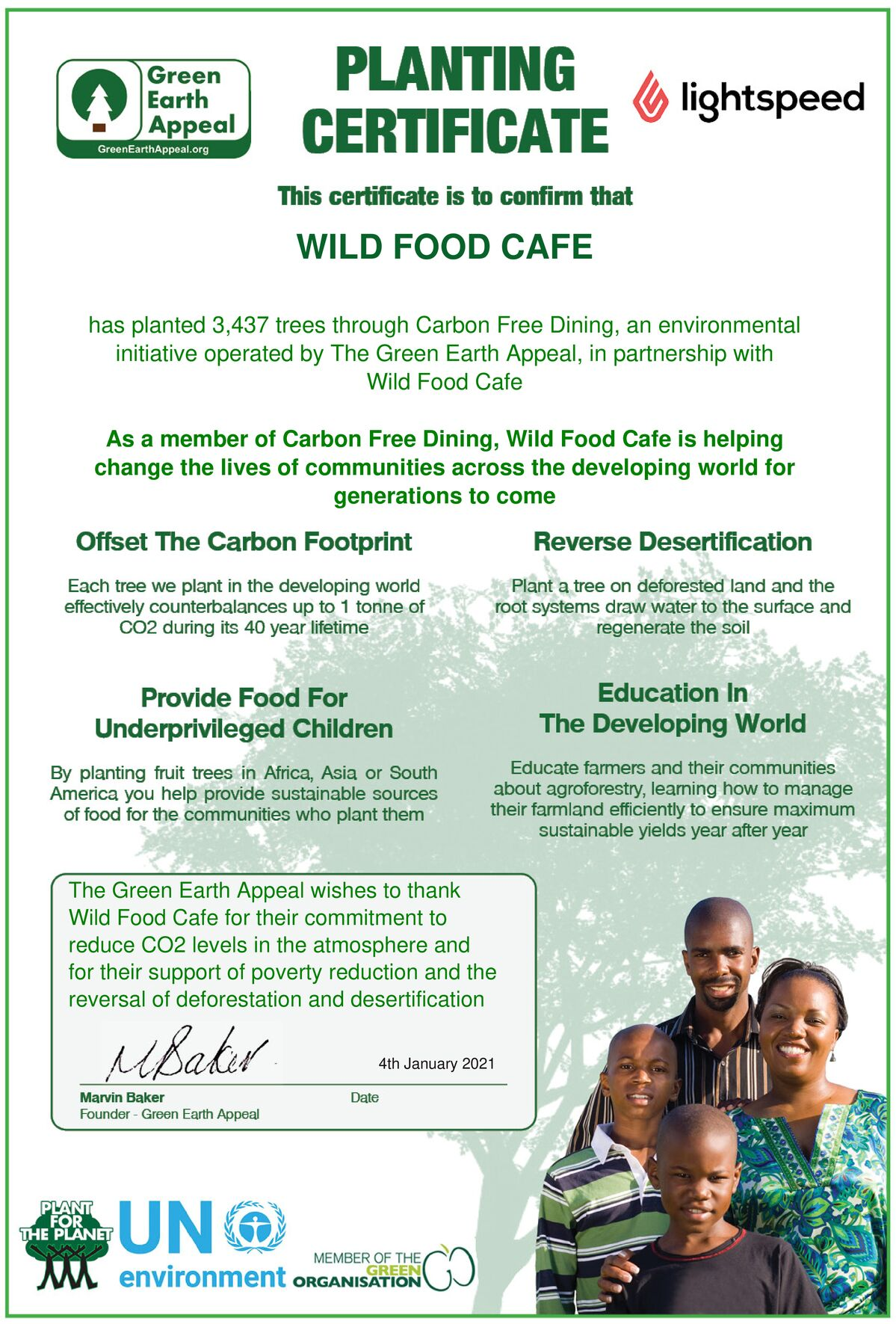 Wild Food Cafe – Neals Yard