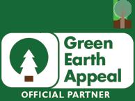 Green earth appeal logo