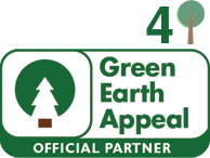Green Earth Appeal in partnership with Keepabl