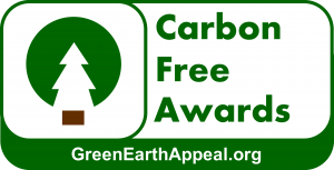 Green Earth Appeal - Carbon Free Awards
