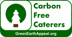 Green Earth Appeal - Carbon Free Caterers