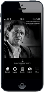 Green Earth Appeal - Marco Pierre White Steakhouse Bar and Grill