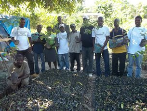 Green Earth Appeal - Ghana