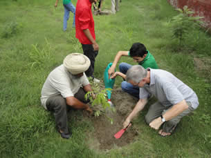 Green Earth Appeal - India