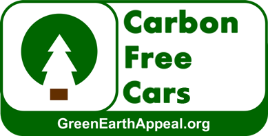 Carbon Free Cars