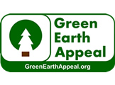 Green Earth Appeal Logo