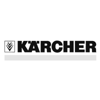 Karcher UK Ltd gray