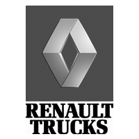 Renault Trucks UK Ltd gray