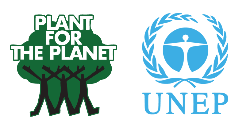 Green Earth Appeal UNEP Plant For The Planet trans