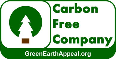 carbon free company small