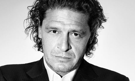 green earth appeal marco pierre white nottingham food for thought